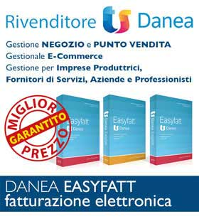 Software Danea Easyfatt